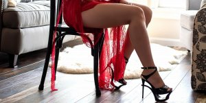 Sancie happy ending massage in Town 'n' Country, escort girls