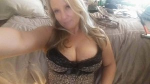 Yolanda escort girl in Garden City Kansas, tantra massage
