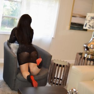 Sandrina nuru massage in Camarillo