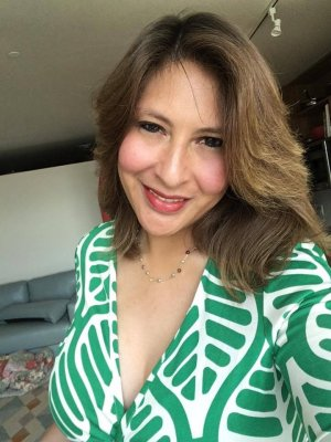 Mauryn call girl in Selma and happy ending massage