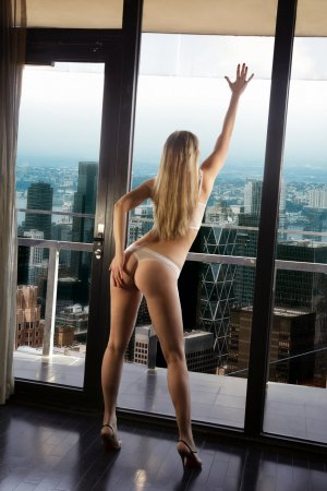 Francianne escort girls