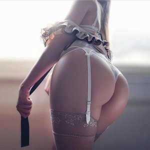 Tabatha erotic massage in Campbell and escort