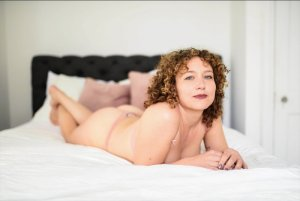 Alyia nuru massage in Kings Mountain North Carolina