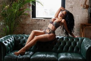 Madysone escorts, nuru massage